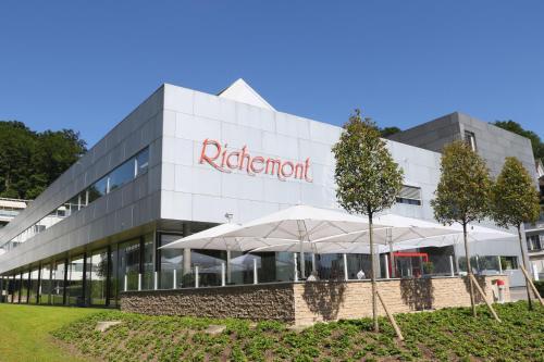 Отель Richemont Hotel 0 звёзд Швейцария