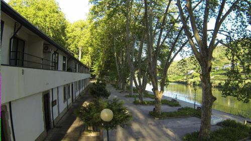 Complexo Turístico das Caldas do Moledo