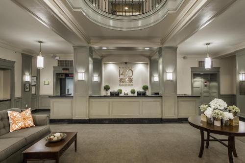 Hotel 140, Boston - Promo Code Details