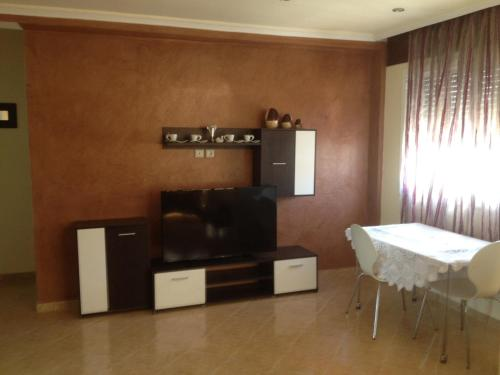 Apartment Martil Place Bir Anzaran