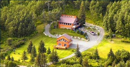 Hotels Near Bob's Trophy Charters, Homer : Find, Compare and Book