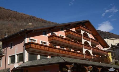 foto Residence San Giovanni Sas (Vezza d'Oglio)
