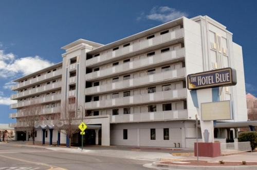 Picture of The Hotel Blue
