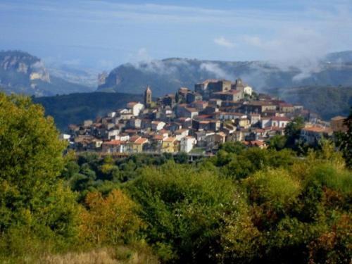 foto B&B Lukania-Holiday Home Bianculli (San Martino d'Agri)