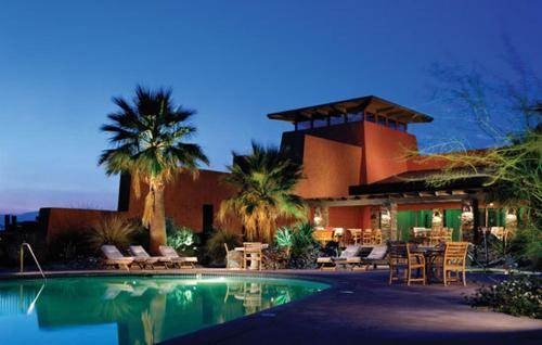 Photo of Club Intrawest - Palm Desert Hotel Bed and Breakfast Accommodation in Palm Desert California
