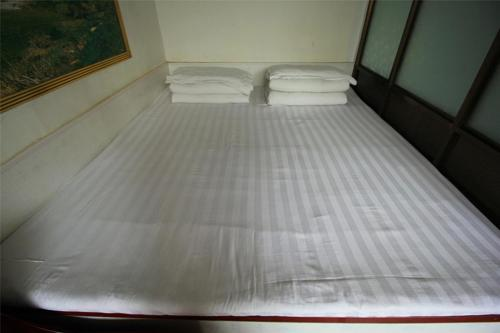 Mainland Chinese Citizen - Kangbed Room