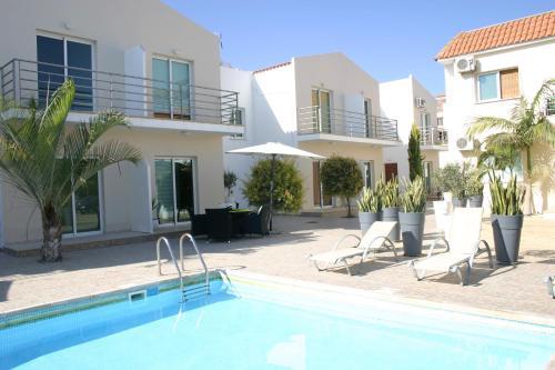 Nicoletta 21 - Luxury Townhouse