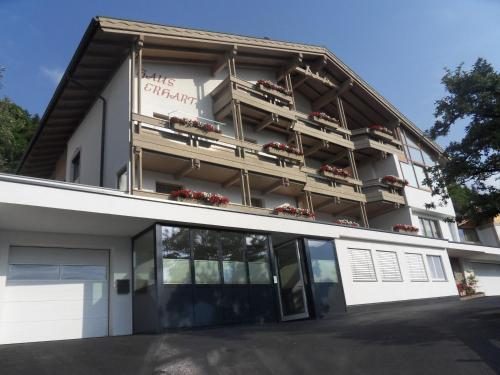 Haus Erhart - Superior Apartment mit 2 Schlafzimmern