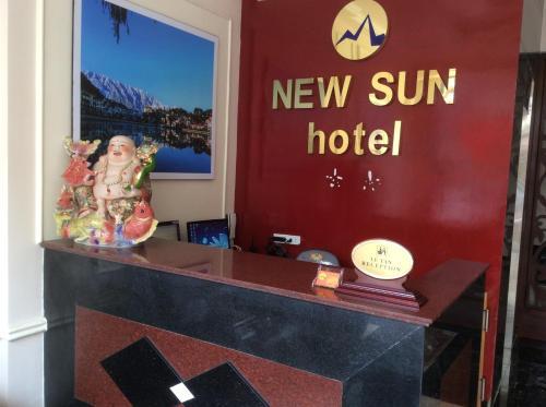 New Sun Hotel, Sapa