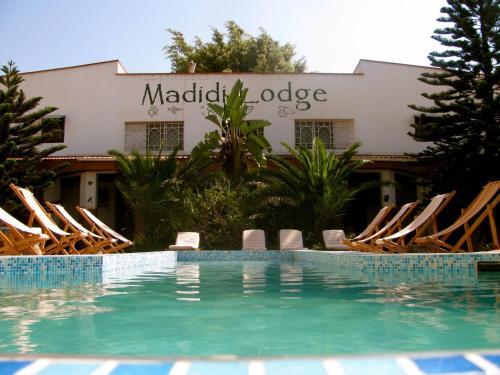 HotelMadidi Lodge