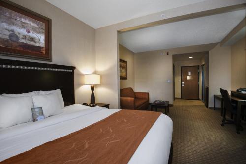 Comfort Suites Conway