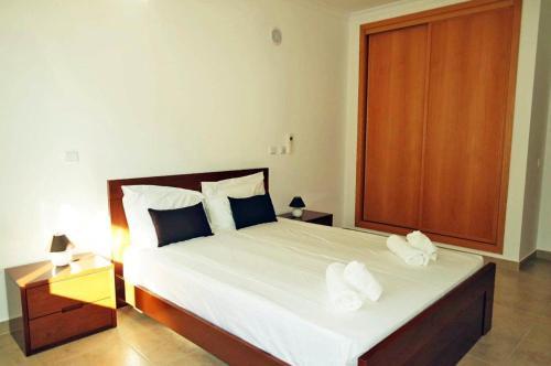 Apartment Abrotea 1F Lagos Algarve Portogallo