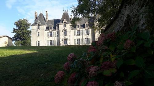 Chateau du Pont Jarno