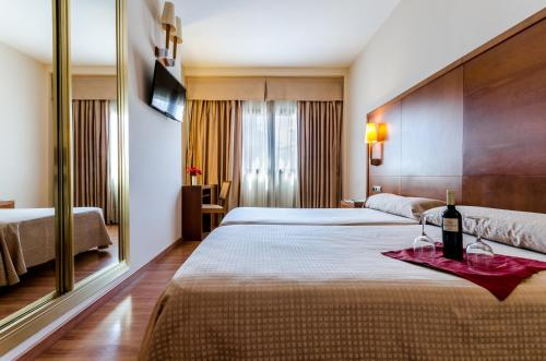 Saylu Hotel Granada