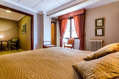 Hotel Sacromonte Granada