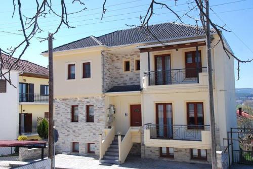 Picture of Nikos Apartments