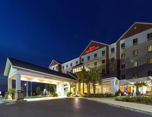 Hilton Garden Inn West Monroe Hotel