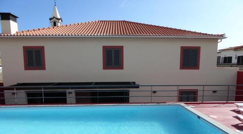 Отель Casa Velha do Arco 0 звёзд Португалия