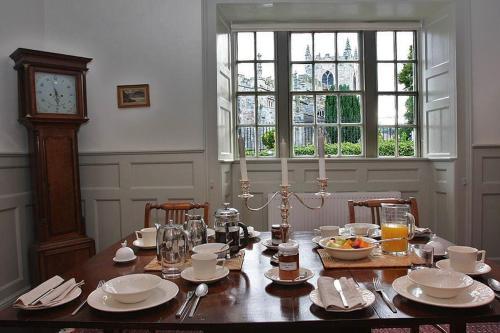 Churchbank Bed and Breakfast,Beaumaris