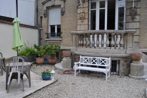 La Villa Saint Pierre (B&B)