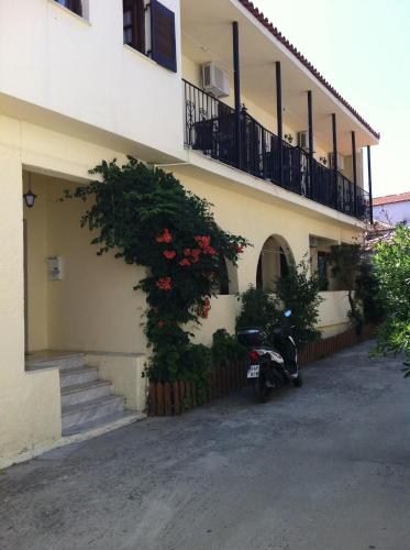 Eleni`s House
