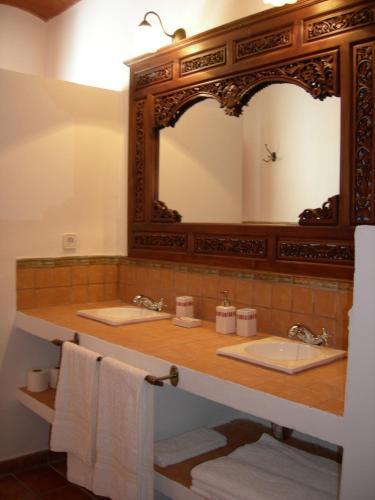 Superior Double or Twin Room Sa Vinya d'en Palerm 6