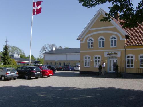 Hotel Fr�slev Kro
