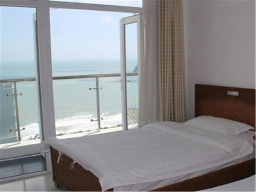 Superior Suite with Sea View A