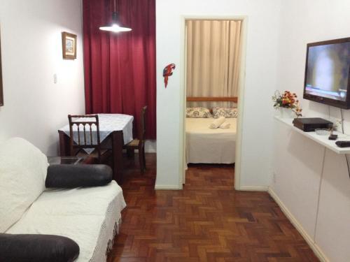 Apartamento Saferreira front view