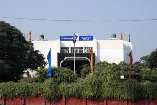 Hotel Jaiswal Tower