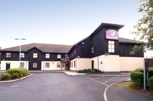 Premier Inn Bolton West