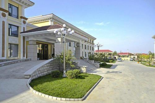 More about Beidaihe Lianpeng Holiday Hotel