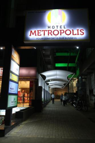 HotelHotel Metropolis
