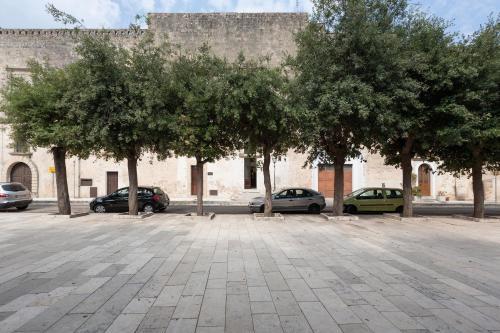 Отель Loft del Castello 0 звёзд Италия