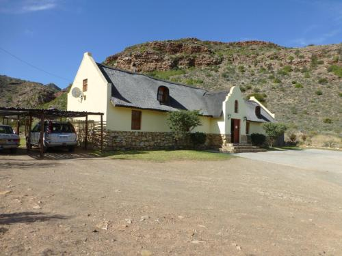 Picture of Bushman Valley