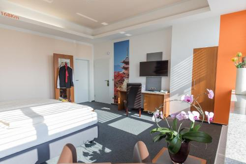 Comfort Plus Double Room