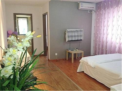 HotelYue ApartHotel (Shenyang Wenzhou City)