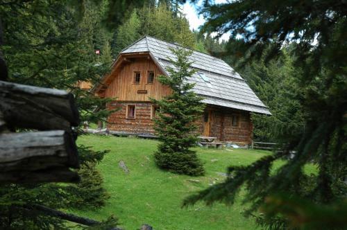 Bischofhütten