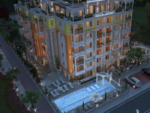 Apart Hotel Sweet Homes 5