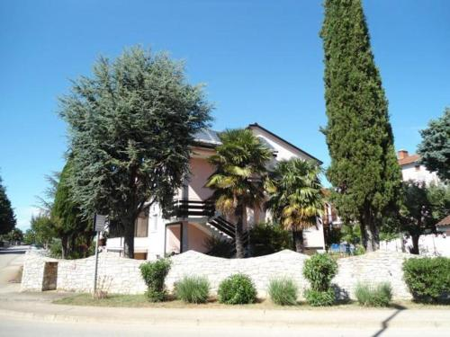 Apartments Anna, Umag