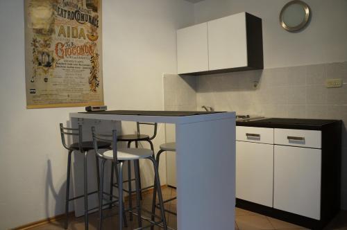 Studio Apartment Novi
