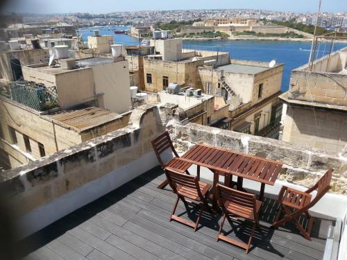 Valletta Maisonette Malta, Валетта