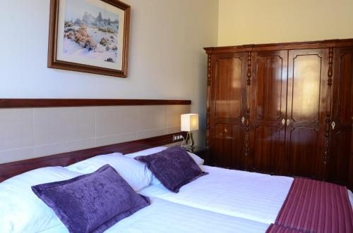 Deluxe Suite Comares - single occupancy MC San Agustin 6