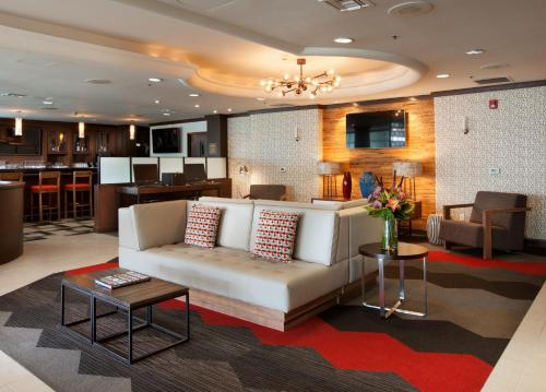 Four Points By Sheraton Hotel & Suites San Francisco Airport CA, 94080