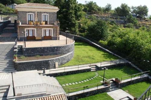 foto Antico Borgo Petralia (Zafferana Etnea)