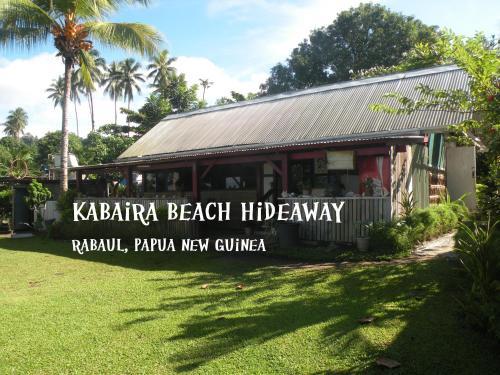 Kabaira Beach Hideaway