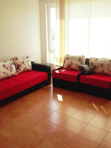 Makedonia Apartment