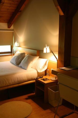 Habitación Doble - Uso individual Hotel Urune 10