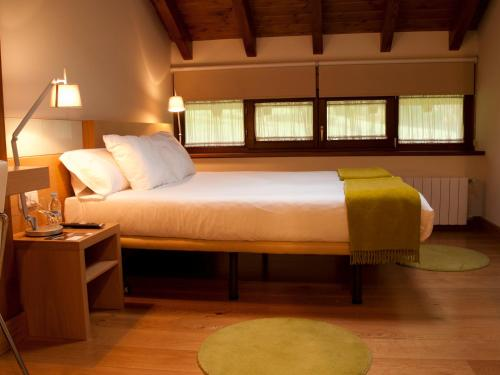 Habitación Doble - Uso individual Hotel Urune 8