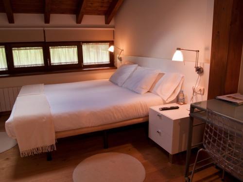 Habitación Doble - Uso individual Hotel Urune 9